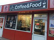Продам действующую кофейню Харьков