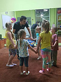 Детский Клуб всестороннего развития Харьков