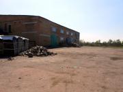 Производственная база под деревопереработку или аграрное направление Носовка