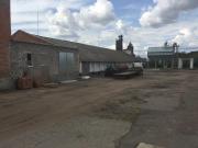Элеватор в Кировоградской области - 12 000 тонн хранения Кировоград