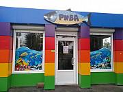 Продажа Рыбного Бизнеса Солоницевка