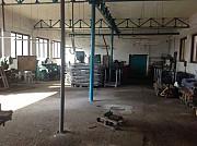 Комплексне металообробне підприємство Ивано-Франковск