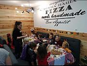 Ресторан Пиццерия Киев