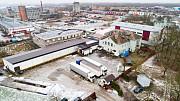 Предприятие по рыбообработке в Эстонии доставка из г.Киев