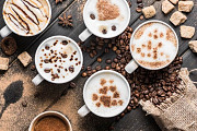 Две кофейни — окупаемость меньше года Киев