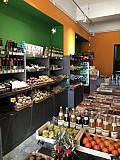 Продуктовый магазин Вишнёвое