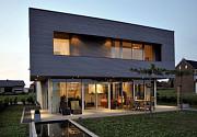 Строительство коттеджного городка с использованием энергоэффективных и инновационных технологий Буча