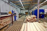Производство пиломатериалов из ольхи c ориентацией на экспорт доставка из г.Чернігів