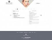 Интернет-магазин косметики/ сервис бронирования услуг доставка из г.Киев