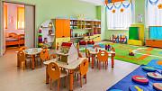 Премиальный Детский Сад на 90 детей. Киев. Заполнен на 95% Київ