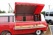 Кофейня на колесах доставка из г.Чернигов