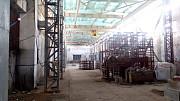 Действующий завод Стройматериалов + Карьеры Днепр