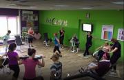 Женски фитнес-клуб FitCurves Одесса