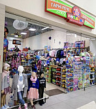 Готовый и настроенный бизнес детский магазин «Пятачок» Буча
