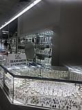 Продам ювелирный магазин в Киеве , обучу работе , поддержка 6 мес Киев
