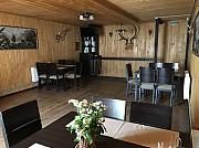 Бар-кафе Мисливець Сторожинец