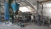 Гипсокартонный завод, возможен переезд производственной линии доставка из г.Николаев