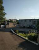 Майновий комплекс з виробництвом металоконструкцій і вентиляції Ровно