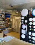 Магазин светотехники в Красном Лимане Лиман