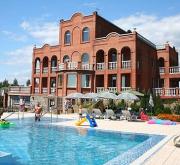 Отель в Бердянске Бердянск