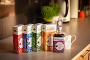 Развитие производства безалкогольных бальзамов торговой марки Bio&Balm доставка из г.Харків