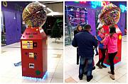 Торговый автомат. Детский аттракцион Киев