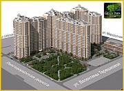 Требуется инвестор в строительство ЖК 133000м2 доставка из г.Одесса