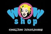 WOW-SHOP Киев