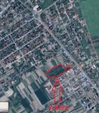 Продаж Комерційної Ділянки над трасою біля Луцька 1500$ за сотку Луцьк