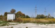 Продам ділянку комерційного призначення під виробниче приміщення Луцьк
