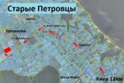 Участок 30 соток, промзона, 10 км от Киева Вышгород