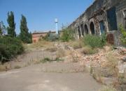 Земельный участок возле Порта коммерческого назначения Очаков