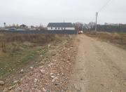 20 соток с промышленым статусом земли Киев