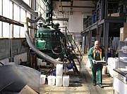 Химическое производство доставка из г.Днепродзержинск