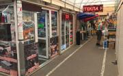Торговое помещение на рынке «Северный» Одесса