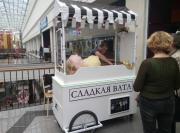 Ручные тележки для торговли Харьков
