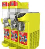 KULTHORN гранитор 2x12л + аппарат для мороженого 1100W MADE IN THAILAND Винница