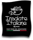 INSALATE ITALIANE - Итальянский fast-food доставка из г.Киев