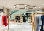 Торговое оборудование, мебель для магазина одежды, бутика, шоу-рума, салона доставка из г.Киев