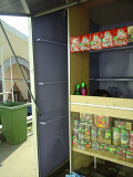 Краківській базар ятка Львов