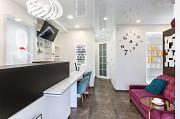 Продам салон красоты с правом собственности на помещение (нежилой фонд) с дизайнерским ремонтом Киев