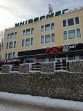 Продам 3 поверхи торгових площ Кременець