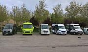 Продам действующую, прибыльную транспортную компанию в сфере пассажирские перевозки Черкассы