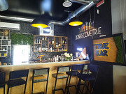 Кафе-бар в центре Черкасс. Продажа бизнеса Черкассы