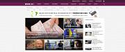 Новостной сайт Украины - пассивный доход! Киев