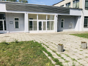 Здам в оренду комерційне приміщення 412 м2 Каменец-Подольский