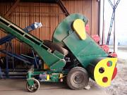 Продам оборудование для цеха по переработки сои в Днепре Днепр