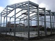 Изготовление металлоконструкций (Ищу партнера по бизнесу) Харків