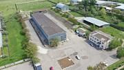 Продаётся производственно-складской комплекс в Херсоне, улица Ракетная, 110-А, на участке 3,5 га Херсон