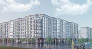 Выгодные вложения в отличный комплекс Новый Хотов Киев